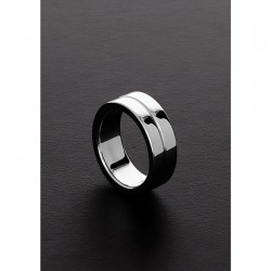 SINGLE GROOVED C RING 15X40MM