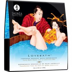 SHUNGA LOVEBATH TENTACIONES DEL OCEANO