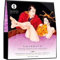SHUNGA LOVEBATH LOTUS SENSUAL