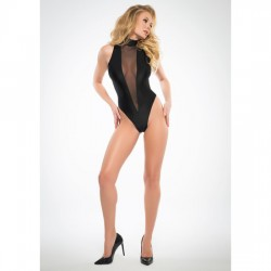 BODY ESCOTE V CON TRANSPARENCIAS