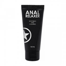 OUCH ANAL RELAXER 100ML