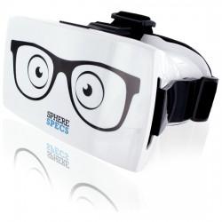 SPHERESPECS GAFAS DE REALIDAD VIRTUAL 3D 360