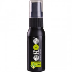EROS SPRAY RELAJANTE JOJOBA Y CBD 30ML