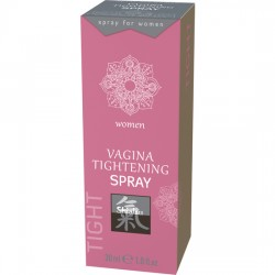 SHIATSY SPRAY DE ESTRECHAMIENTO VAGINAL 50ML