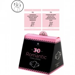 30 DAY ROMANTIC CHALLENGE ES EN