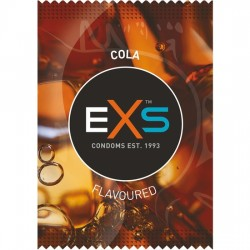 EXS COLA LOCA 100 PACK