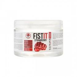 FISTIT LUBRICANTE FRESA EXTRA THICK 500 ML