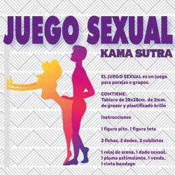 JUEGO SEXUAL