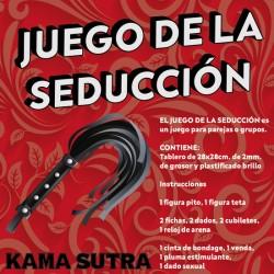 JUEGO DE LA SEDUCCIoN