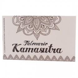 TALONARIO KAMASUTRA